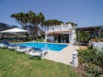 Ferienhaus 458597 für 6 Personen in Vale de Lobo
