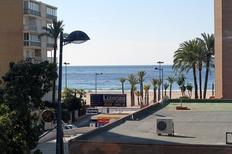 Holiday apartment 458713 for 2 adults + 2 children in Benidorm