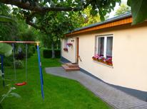 Holiday home 458729 for 4 persons in Breitenstein