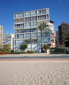 Holiday apartment 458734 for 2 adults + 2 children in Benidorm