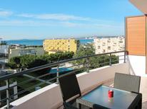 Ferienwohnung 458818 für 4 Personen in Cagnes-sur-Mer