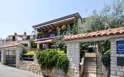 Appartamento 459074 per 6 persone in Pjescana Uvala