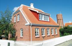 Villa 459125 per 6 persone in Skagen