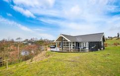Villa 459215 per 8 persone in Handrup Strand