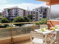 Appartamento 459463 per 4 persone in Sainte-Maxime