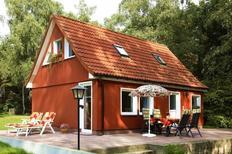 Villa 459526 per 4 persone in Zinnowitz