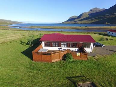 Holiday home 459556 for 7 persons in Stöðvarfjörður