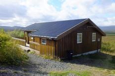 Dom wakacyjny 459558 dla 5 osób w Fljótsdalur