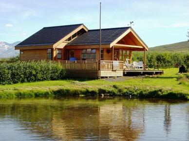 Holiday home 459565 for 5 persons in Dalvík