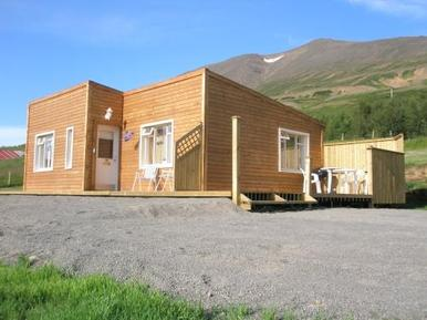 Holiday home 459568 for 4 persons in Fnjóskadalur