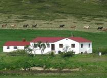 Maison de vacances 459577 pour 6 personnes , Liósavatn