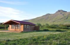 Rekreační dům 459584 pro 5 osob v Skagaströnd