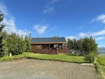 Maison de vacances 459602 pour 6 personnes , Fljótshlíð