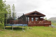 Maison de vacances 459627 pour 5 personnes , Úthlíð