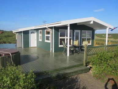 Vakantiehuis 459639 voor 5 personen in Borgarnes