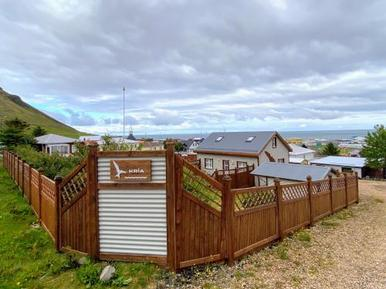 Holiday home 459659 for 5 persons in Ólafsvík