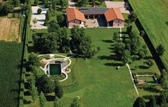 Appartement 459823 voor 5 personen in Castelfranco Veneto