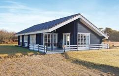 Ferienhaus 459834 für 6 Personen in Stauningvej