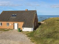 Holiday home 46019 for 10 persons in Lild Strand