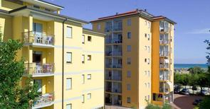 Holiday apartment 46647 for 6 persons in Bibione