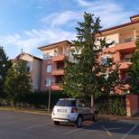 Mieszkanie wakacyjne 460155 dla 4 osoby w Bükfürdö