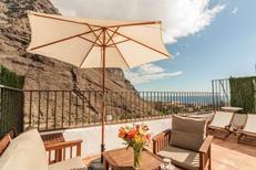 Dom wakacyjny 460608 dla 6 dorośli + 2 dzieci w Valle Gran Rey