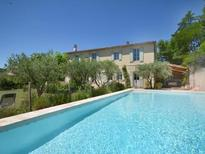 Holiday home 460658 for 8 adults + 1 child in Vaison-la-Romaine
