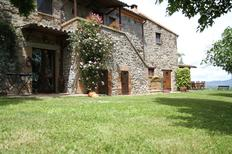 Holiday apartment 460667 for 4 persons in Civitella d'Agliano