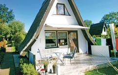 Ferienhaus 460756 für 2 Erwachsene + 1 Kind in Elmenhorst-Lichtenhagen