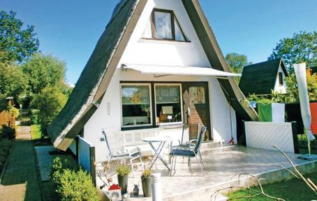 Holiday home 460756 for 2 adults + 1 child in Elmenhorst-Lichtenhagen