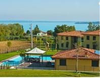 Appartement de vacances 460872 pour 2 adultes + 4 enfants , Moniga del Garda