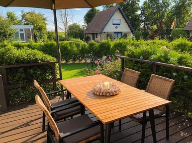 Holiday home 460916 for 4 persons in Lemmer