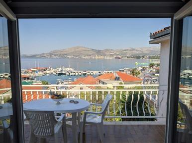 Appartement de vacances 461581 pour 3 personnes , Okrug Gornji