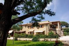 Appartement 461684 voor 2 volwassenen + 2 kinderen in Bolsena