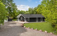 Maison de vacances 461881 pour 14 personnes , Grenå Strand