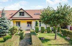 Dom wakacyjny 462005 dla 8 osób w Nowe Warpno