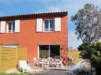 Holiday home 462419 for 4 persons in Giens