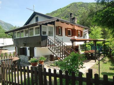 Holiday home 463294 for 4 adults + 2 children in Pur-Ledro