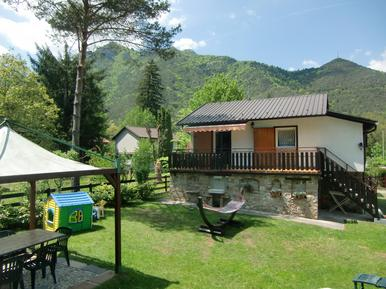 Holiday home 463402 for 4 adults + 2 children in Pur-Ledro