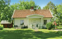 Holiday home 463487 for 4 persons in Fliseryd