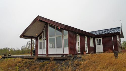 Holiday home 464334 for 5 persons in Reykholt