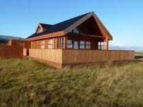 Ferienhaus 464341 für 6 Personen in Arnarstapi