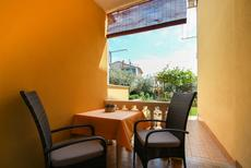 Holiday apartment 464374 for 2 persons in Umag