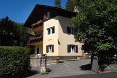 Appartement 464406 voor 2 volwassenen + 2 kinderen in Seis am Schlern