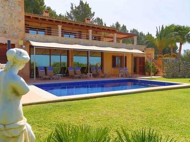 Holiday home 464407 for 8 persons in Alcúdia