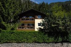 Holiday apartment 464409 for 4 persons in Seis am Schlern