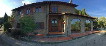 Holiday home 464429 for 9 persons in Poppi