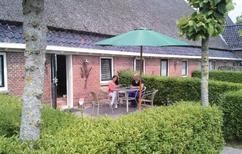 Studio 464608 for 4 persons in Paesens-Moddergat