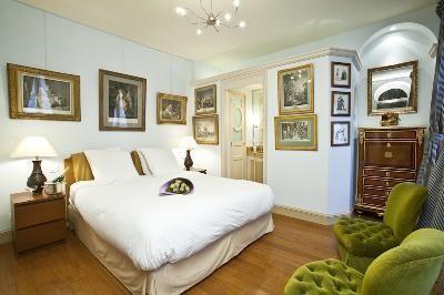 Holiday apartment 464834 for 2 adults + 2 children in Paris-Champs Elysées-8e