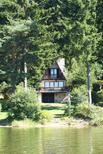 Holiday home 464979 for 5 persons in Frymburk nad Vltavou
